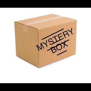 Size Large Mystery Box
